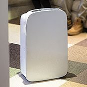 Pure & Dry Dehumidifier and Air Purifier