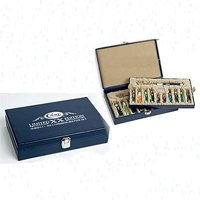 Case 20020 Limited Xx Edition 20-Piece Commemorative Mint Knife Set