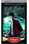 Harry Potter and the Half-Blood Prince PSP [Playstation Portable]