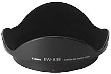 Canon EW83E Lens Hood for EF 16-35mm f/2.8L or other UWA Canon SLR Lenses