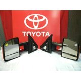 Toyota Tundra Power Towing Mirror Set (Tow Mirrors For Toyota Tundra compare prices)