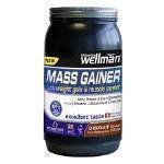 Vitabiotics Wellman Mass Gainer Weight gain & Muscle Power 1.4kg