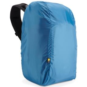 Weather hood of the Case Logic DSS-103 Luminosity Large Sling Backpack
