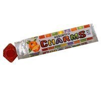 Charms Candy Assorted Squares - 20 Ea
