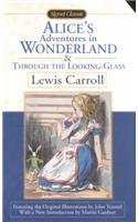 Alice's Adventures in Wonderland and Through the...
