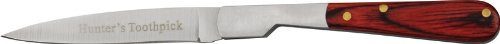 Szco Supplies 212071-Ht Hunter'S Toothpick Knife