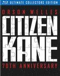 Citizen Kane (70th Anniversary Ultimate Collectors Edition) [Blu-ray]