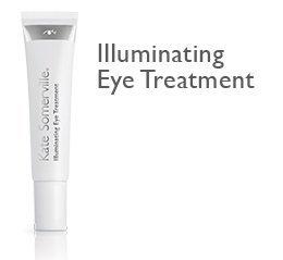 Kate Somerville Illuminating Eye Treatment .5 oz New & Sealed
