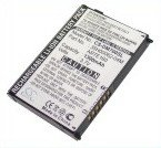 Battery for HTC Artemis, Artemis 160, Artemis 200, Love, P3300, P3350, Polari...