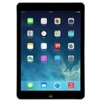 Apple Ipad Air Wi-fi 64gb MD787B/A