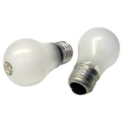 40 Watt Bulb (10-0774) Category: Heat Lamps, Food Warmers And Accessories
