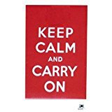 Keep-Calm-and-Carry-On-Rouge-Magnet-Frigo-VintageAngleterresouvenir