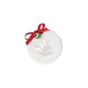 Mud Pie Child Handprint Ornament Kit Picture