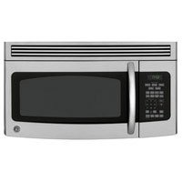 GE JVM1750SPSS Spacemaker 1.7 Cu. Ft. Stainless Steel Over-the-Range Microwave