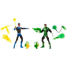 Green Lantern DC Universe Classics Exclusive Action Figure 2Pack Hal Jordan Vs. Thaal Sinestro
