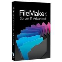 FileMaker Server 11 Advanced (Filemaker Pro 11 Advanced compare prices)