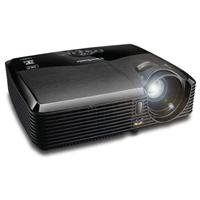 ViewSonic PJD5523w WXGA DLP Projector - 720p, HDMI, 2700 Lumens, 3000:1 DCR, 120Hz/3D Ready, Speaker