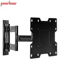 Peerless Industries PEERLESS articulating LCD wall arm mount for 22\