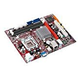 PC CHIPS Socket LGA775 and FSB1333/Dual-DDR3 1066 Motherboard P49G (V1.0)