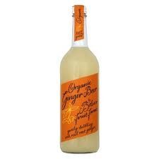 Belvoir Organic Ginger Beer 750ml - CLF-BEL-4129