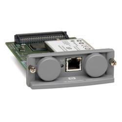 Hp Jetdirect 690N - Print Server - Eio - Ethernet, Fast Ethernet, 802.11B, 802.11G - 10Base-T, 100Base-Tx