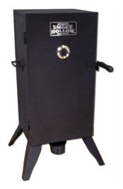 Outdoor Leisure 30168E Smoke Hollow Electric Smoker