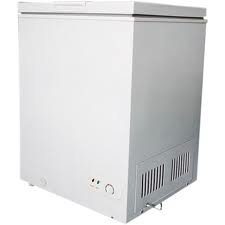 Igloo 3.6 cu. ft. Chest Freezer