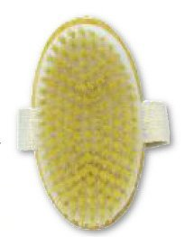 Fantasea Natural Bristle Body Brush, 3.5 Ounce