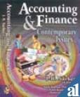 img - for Accounting and Finance: Contemporary Issues book / textbook / text book