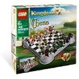 LEGO Kingdoms Set Chess Set (853373)