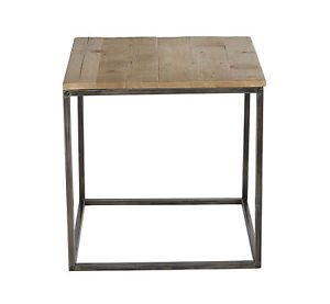 Handy Living High Quality Colin Coffee Table