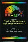img - for Physical Phenomena at High Magnetic Fields II: Tallahassee, FL, U. S. A. May 1995 book / textbook / text book