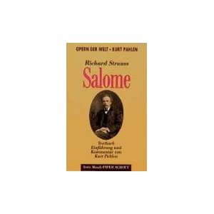 Salome op. 54