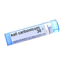 Kali Carbonicum 30C By Boiron