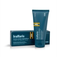 Isdin Iralfaris Crema Zone Specifiche 50ml