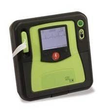 Zoll AED Pro Semi Automatic Defibrillator