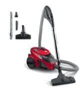 CANISTER VACUUM EZ LITE by DIRT DEVIL MfrPartNo SD40010 (12 Amp Dirt Devil compare prices)