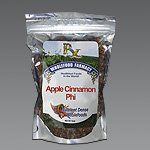 Organic Apple Cinnamon Phi