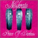 Prince of Darkness by Nosferatu [Music CD]