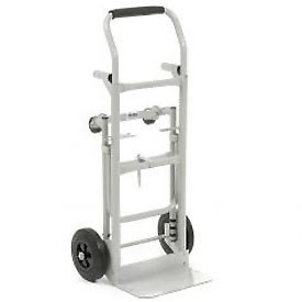 Multi Function 5 In 1 Folding Hand Truck
