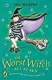 The Worst Witch All at Sea (Young Puffin Story Books)