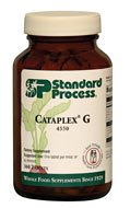 Standard Process Cataplex G 360t