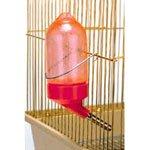 Kordon/Oasis (Novalek) Soa80404 Plastic No Chew Small Animal Bell Bottle, 4-Ounce