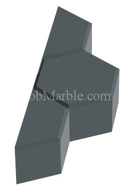 Paver Stone Mold Ps 17052/3 front-186500