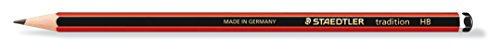 staedtler-tradition-110-hb-pencil-hb-box-of-12