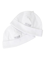 2 Pack Pure Cotton Hats