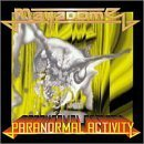 Paranormal Activity by Mayadome (1996-10-08)