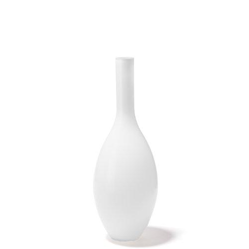 Leonardo Beauty 052455 Vaso 50 cm colore: Bianco