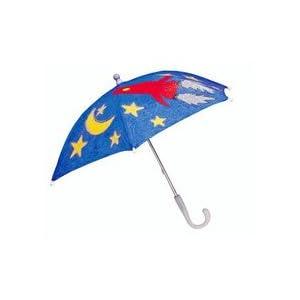 Colour Your Own Umbrella