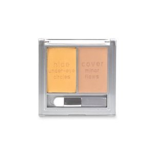 Physicians Formula Concealer 101 Perfecting Concealer Duo, Yellow/light, .26-Ounces (Pack of 2)